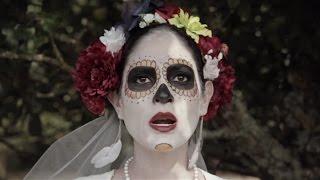 Junglinka - Los Esqueletos (videoclip)