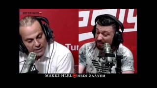 Clash Ep 4 makki hlel vs hedi zaayem مكي هلال و هادي زعيم
