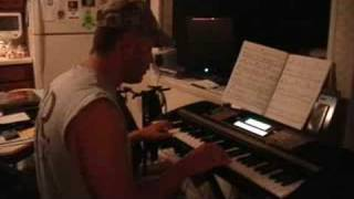 Alan Parsons Project Cover - Sooner Or Later