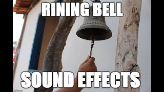 Small simple bell -  Sound effects