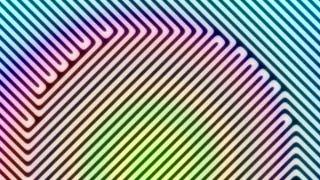 """""""The pearl"""" iridescent color illusion"""