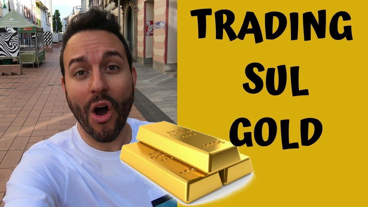 Trading sul GOLD: Opportunità al rialzo grazie al Sentiment