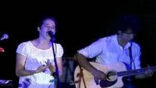Ximena Sariñana - Huellas (Lunario)
