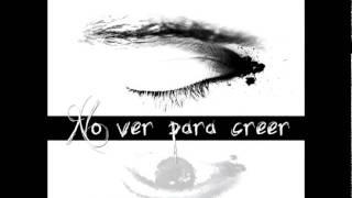 """08 - Es Quién Es - Álbum """"No Ver Para Creer"""" - Dinamis (AE)"""
