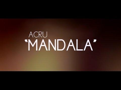 mandala de acru Letra y Video