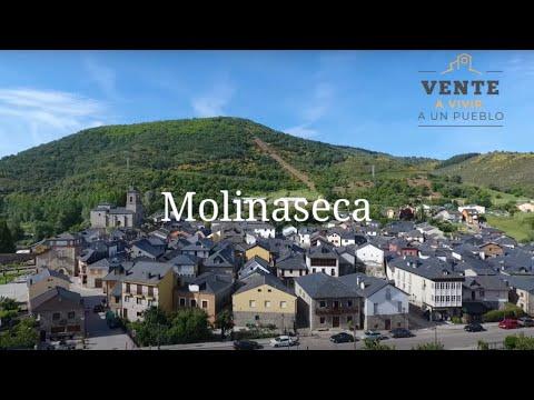 Video presentación Molinaseca