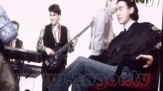 Serdar Ortaç-Taşıma Su orjinal klip youtube ta ilk kez