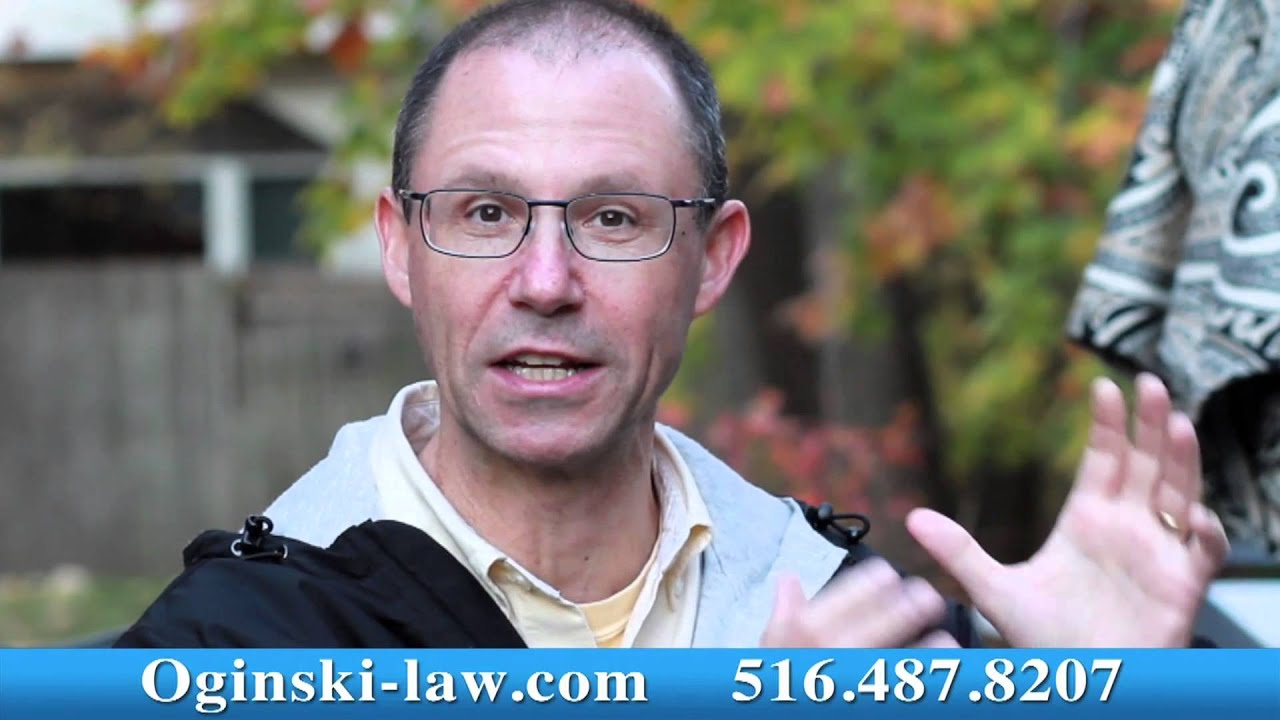 Spinal Injury Lawyer Spencertown NY
