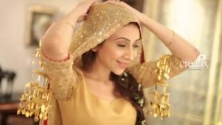 Alveen's Wedding - Teaser by Creatix Films | Images