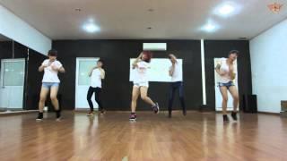 Trey Songz - Na Na Dance Cover | Choreography by MattSteffanina