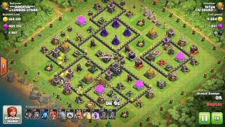Serangan titan 💃💃💃💃💃 th 9 base kuat