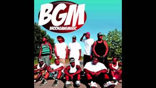 Brook Gang & DJ Chose - Try