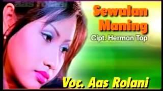 Sewulan Maning   Aas Rolani   Tarling Dangdut   Original Audio