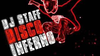 DJ Staff - Disco Inferno