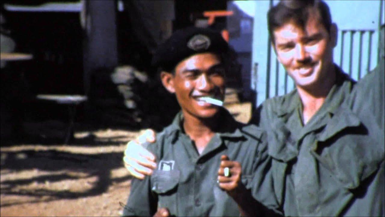 California Dreamin - Vietnam War