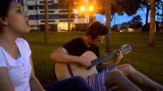 Grenade - Bruno Mars (Ana Rita cover)