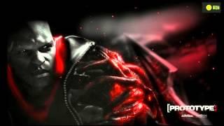 █▬█ █ ▀█▀ PROTOTYPE 2  * OST SOUNDTRACK * Main Theme * Scott Morgan - Resurrection