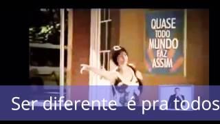 Ser Diferente-Rosa de Saron feat.Diego Fernandes