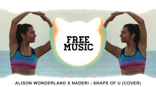 Alison Wonderland x Naderi - Shape Of U (Cover)