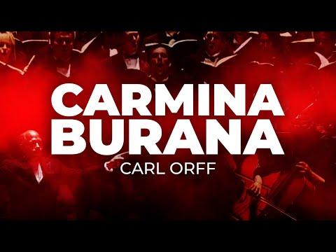 Carl Orff de Carmina Burana Letra y Video