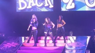 Little Mix - How Ya Doin'? - DNA Tour - at the BIC, Bournemouth on 16/02/2013