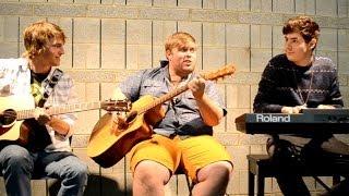 Carry On My Wayward Son - Kansas Acoustic Cover