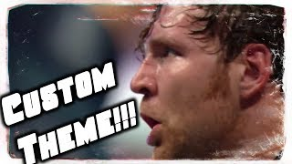 Dean Ambrose 1st Entrance Video *Custom Theme*