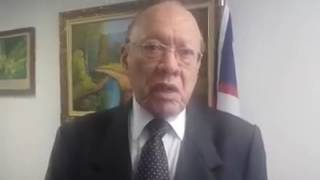 João Alberto só garante voto contra impeachment hoje