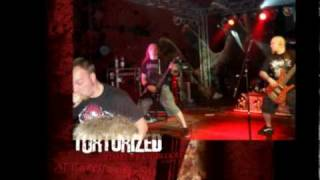 TORTURIZED - Gallery ov Blood (official video)