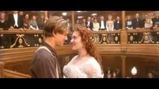 Titanic - Ending Scene (HQ)