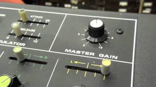 The Analog Lab-Moog Opus 3-Beethoven Symphony no.7 2nd Movement