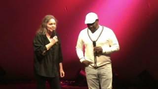 Angela Ro Ro e Emílio Santiago - Stella by starligh