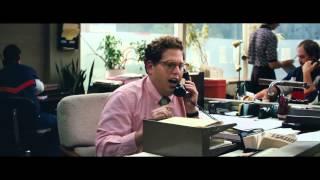The Wolf Of Wallstreet   Trailer #2 (2013) Leonardo DiCaprio Martin Scorsese