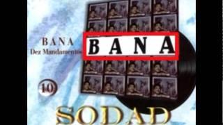 BANA ANTONIO ESCADEIRODE