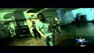 Panteón Rococó - Esta Noche [Video Oficial] HD