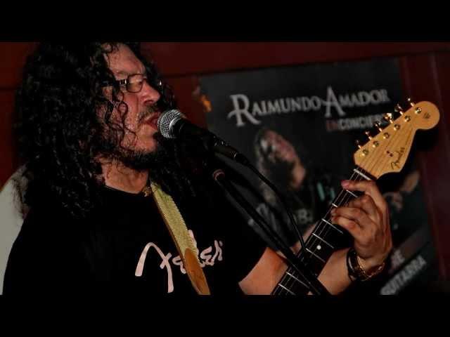 Raimundo Amador
