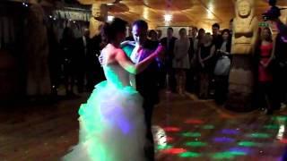 Dragonborn Comes Wedding dance - Malukah cover .MP4