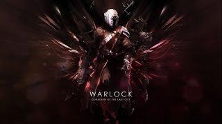 Destiny Rap Battle II: Warlock's Revenge | Daddyphatsnaps