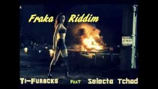 Ni Trop Son  - Lc Jah (FRAKA RIDDIM By Dj Ti-Furacks & Selecta Tchad)