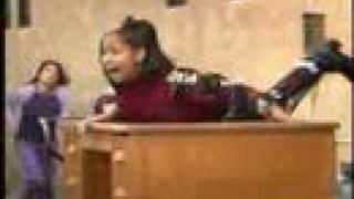 Cidalia Castro - As Visões da Raven - Abertura 1ª temporada (OFICIAL)