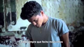 Bruno Mars   When i was your man   Oficial legendado   PT BR   Novela Amor à Vida