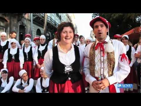 Etnovyr Festival in Lviv