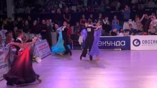 2016 Parad nadiy Junior 2 St Final Tango | Парад надежд