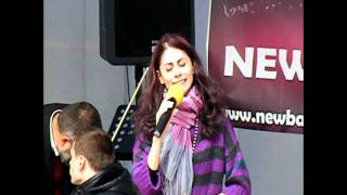 Georgeta Chitoran (Arges Autumn Race)
