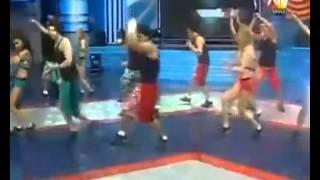 Combate ATV - Intentalo ★HD 2012★ (Coreografia) VIDEO ORIGINAL