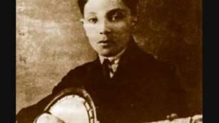 Jiango Renard & Jean Vaissade - Aubade Charmeuse - Paris, June 1928