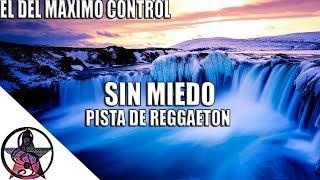 (SIN MIEDO) Beat de Reggaeton | pista de reggaeton 2017 | instrumental de reggaeton | ozuna,
