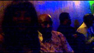 Serge Kisungu et Willy Bula (Karaoke)