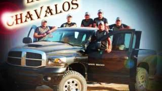 Los Chavalos - El Marihuano (Estudio 2011)