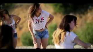 Reggaeton новички Dara Dance kristi ramisu